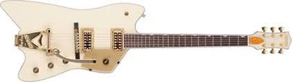 Gretsch G6199 Billy Bo Jupiter Thunderbird