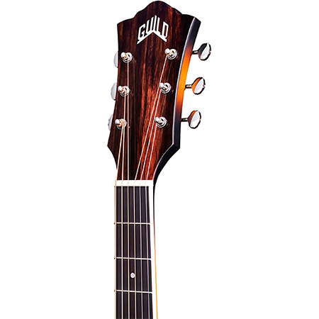 Guild Acoustic Guitar Brand Example