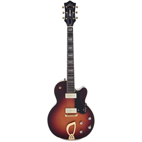 Guild Guitars M-75 Aristocrat