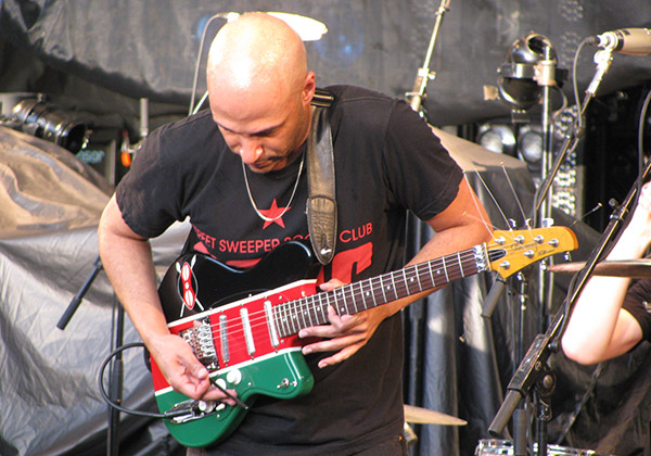 Ibanez Talman Tom Morello
