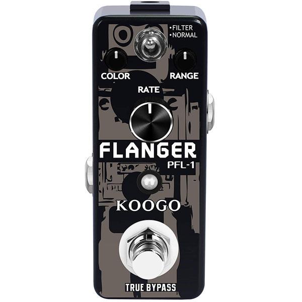 Koogo PFL-1 Flanger