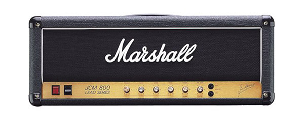 Marshall JCM800 2205 Tom Morello