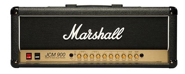 Marshall JCM900 4100 Billie Joe Armstrong