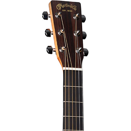 Martin Acoustic Guitar Brand Example