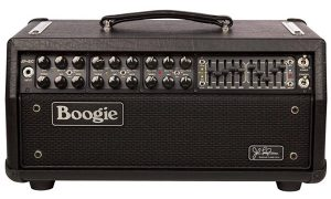 Mesa Boogie Engineering JP-2C Head Amp