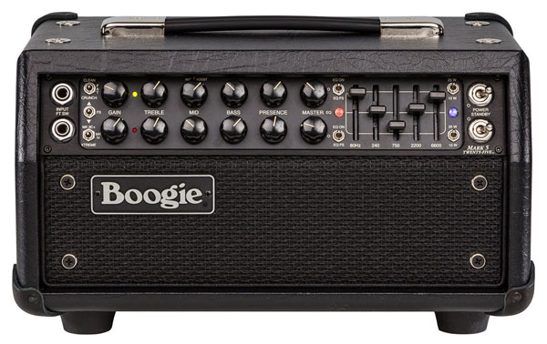 Mesa/Boogie Mark Five:25