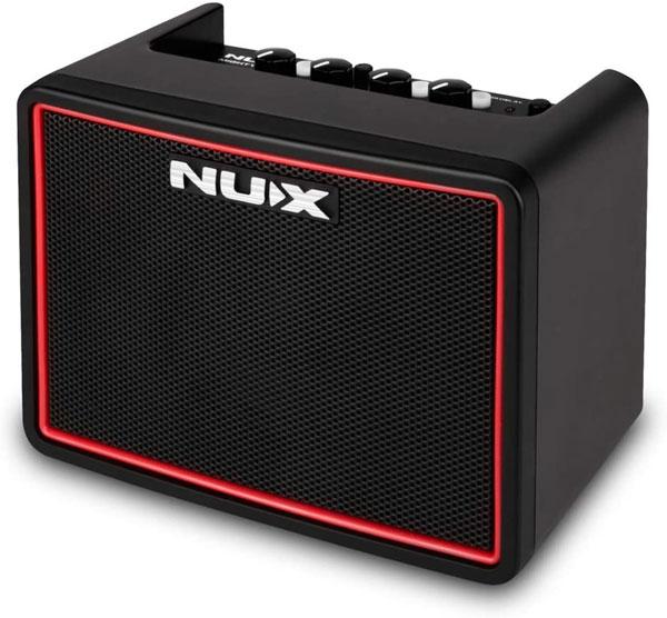 NUX Mighty Lite BT Mini Portable Modeling Guitar Amplifier