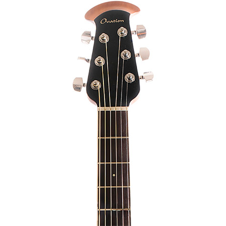 Ovation Acoustic Guitar Brand Example