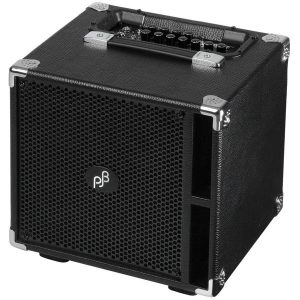 Phil Jones Bass BG-400 Suitcase Compact