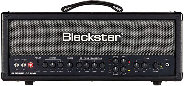 The Blackstar HT Stage 100 Mk II