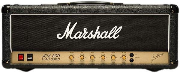 The Marshall JCM800 2203X