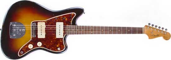 1959-1964 Fender Jazzmaster