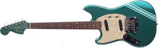 1969 Fender Competition Mustang Kurt Cobain