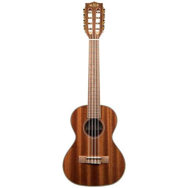 8-String Ukulele