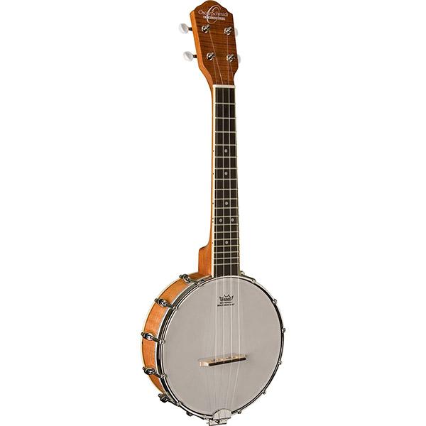 Banjolele Example