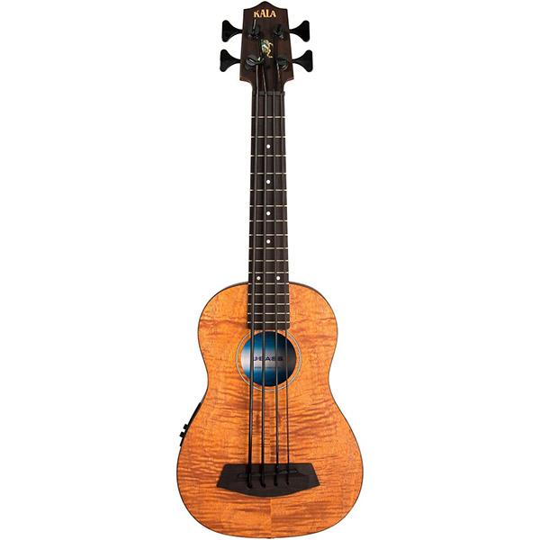 Bass Type Ukulele