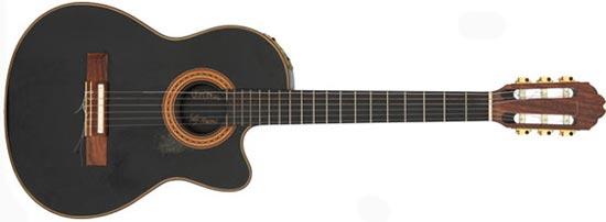 Gibson Chet Atkins Signature Classical