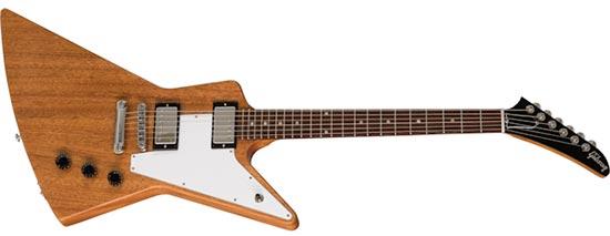 Gibson Explorer Korina