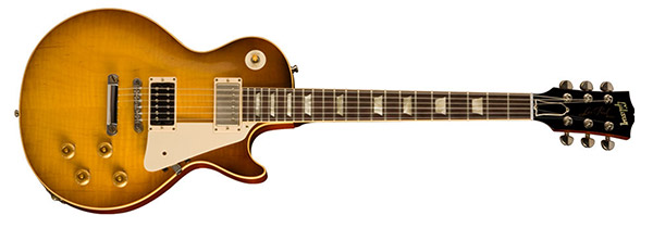Gibson Les Paul Standard Jimmy Page Number Two