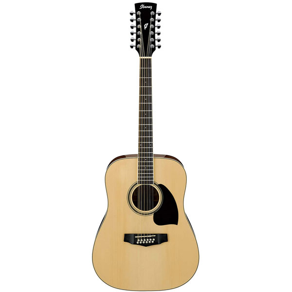 Ibanez Performance Series PF1512 Dreadnought