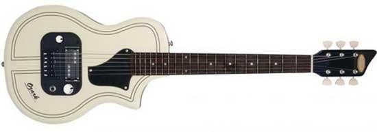 1957 Supro Ozark 1560s