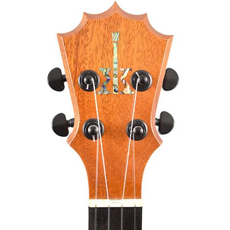 KoAloha ukulele example