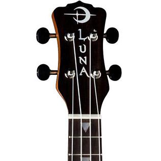 Luna ukulele example