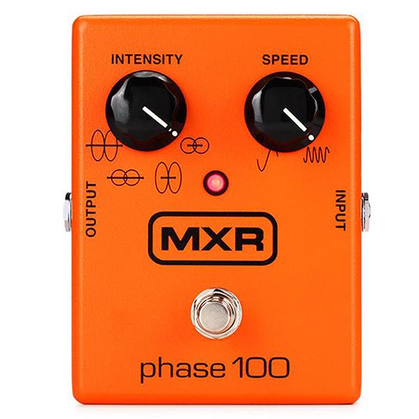 MXR M107 Phase 100 James Hetfield