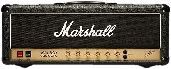 Marshall JCM800 2203X Guitar Amplifier