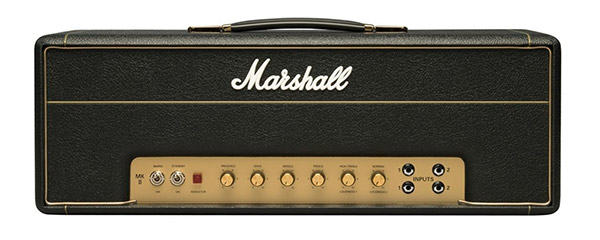 Marshall JMP James Hetfield