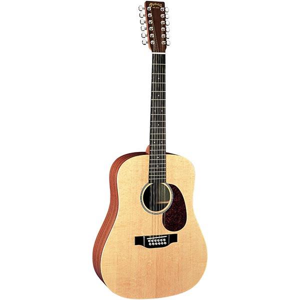 Martin D12X1AE 12 String Guitar