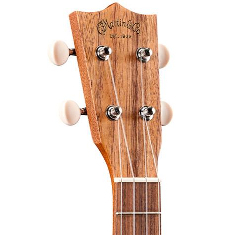 Martin ukulele example