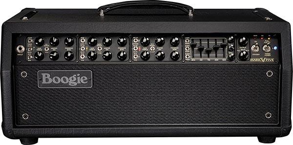 Mesa Boogie Mark Five 90 watt Tube Head