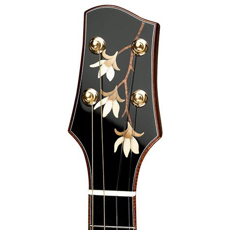 Moore Bettah ukulele example