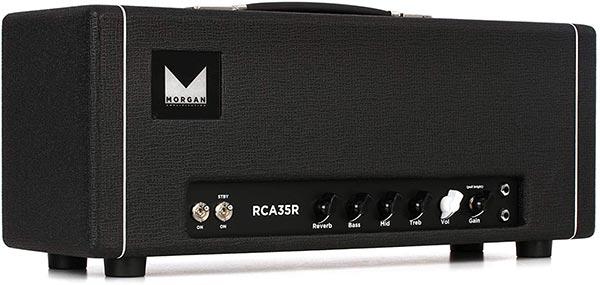 Morgan Amps RCA35R