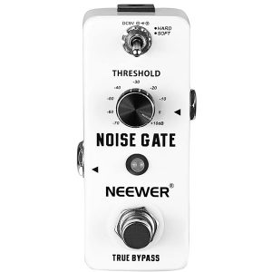 Neewer Noise Gate Pedal
