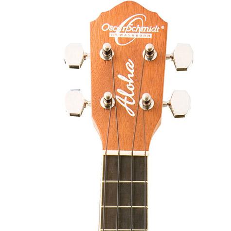 Oscar Schmidt ukulele brand example