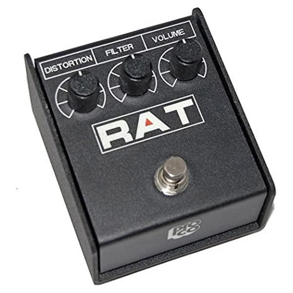 ProCo Rat James Hetfield