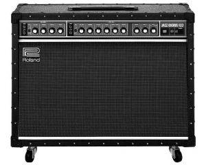 Roland JC 120 Guitar Amp
