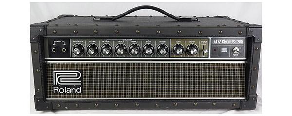 Roland JC-120H Jazz Chorus James Hetfield
