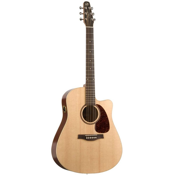 Seagull Coastline Series Slim Cutaway Dreadnought