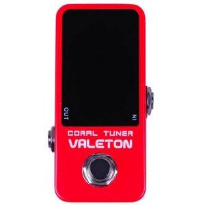 Valeton CTU-1 Coral Tuner