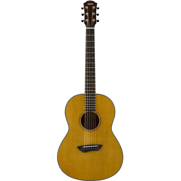 Yamaha CSF1M Parlor Acoustic-Electric Guitar