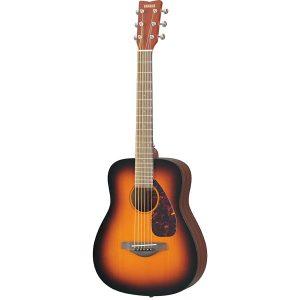 Yamaha JR2 3/4 Scale Folk Guitar