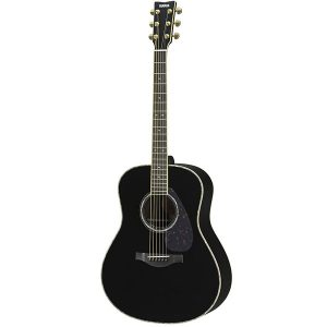 Yamaha LL16RD L Series Solid Rosewood/Spruce Dreadnought