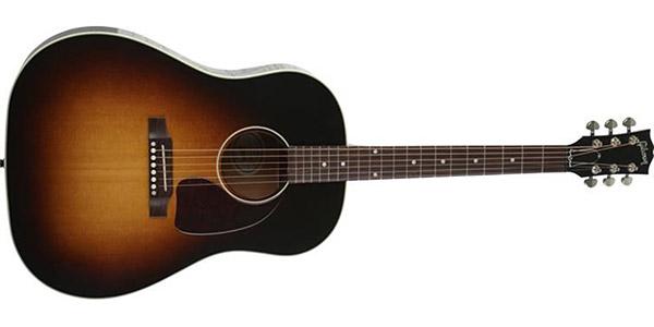 David Gilmour Gibson J-45