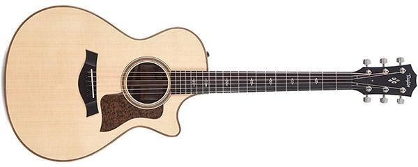 David Gilmour Taylor 712CE