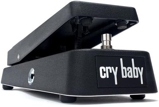 Dunlop Guitar Pedal
