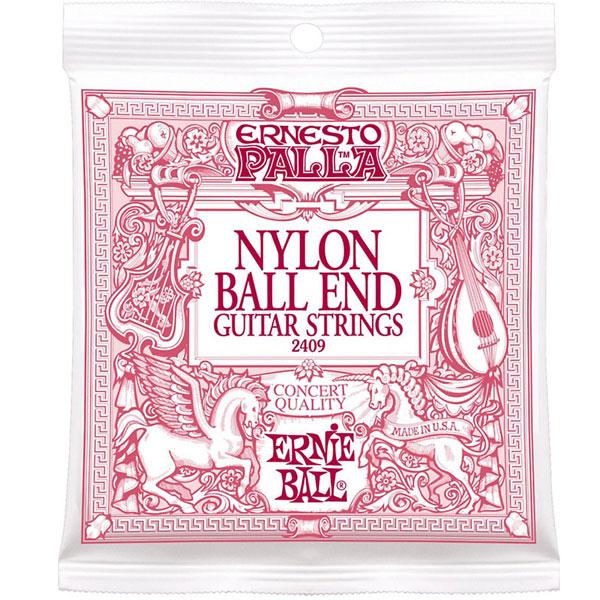 Ernie Ball 2409 Ernesto Palla Nylon Ball End