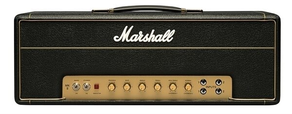 Example of a Tube Amp